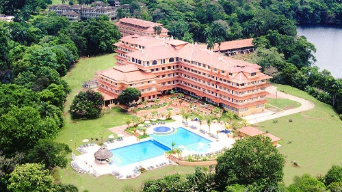 HOTEL MELIA PANANA COLON