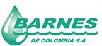 Logotipo Barnes (Corferias)