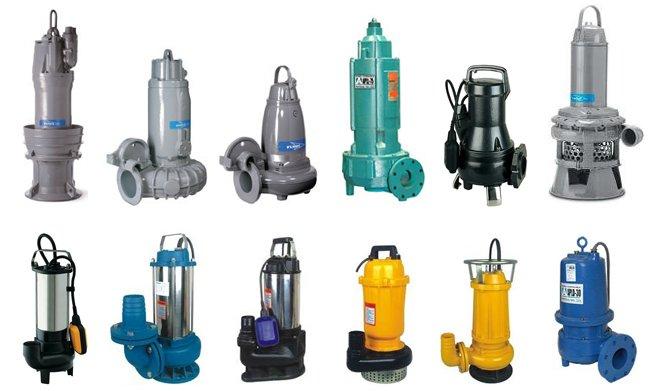 Bombas sumergibles para drenajes de aguas pluviales y - Bomba de agua sumergible ...