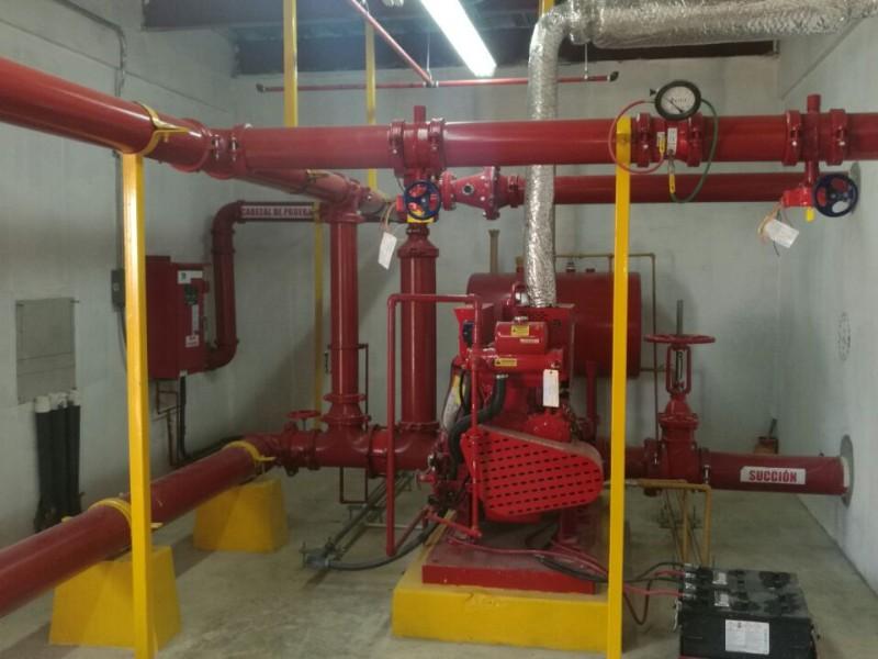 Hydroervices Panama Proyecto Anita Moreno